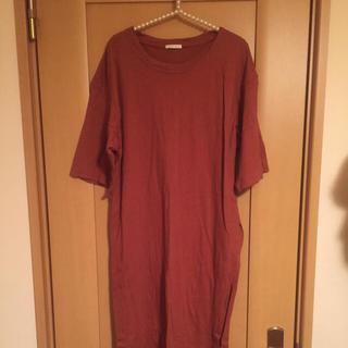 ジーユー(GU)のtrinkさん専用(Tシャツ(長袖/七分))