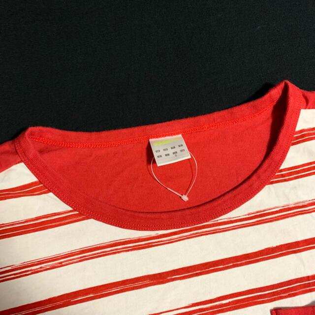adidas(アディダス)の<最終価格!9/25まで> adidas size M メンズのトップス(Tシャツ/カットソー(半袖/袖なし))の商品写真
