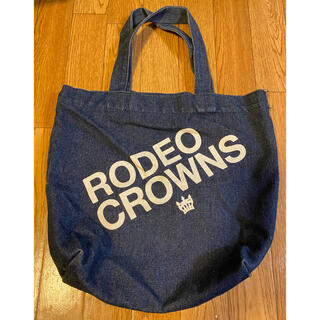 RODEO CROWNS WIDE BOWL - ロデオクラウンズ バッグ