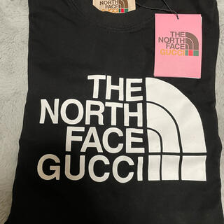Gucci - レア商品 THE NORTH FACE×GUCCI Sサイズ