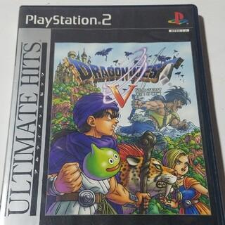 PlayStation2 - PS2   ドラゴンクエスト5