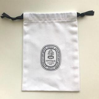 diptyque - diptyque ディプティック 巾着袋