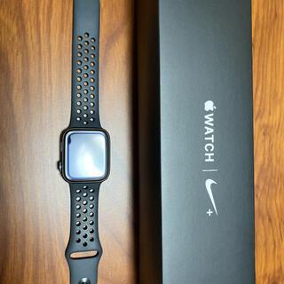 Apple Watch - Apple Watch Nike+ シリーズ4