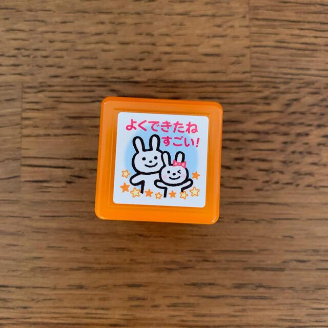浸透印スタンプセット インテリア/住まい/日用品の文房具(印鑑/スタンプ/朱肉)の商品写真