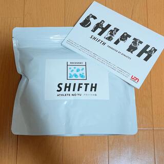 SHIFTH アスリートの湯 600g 入浴剤