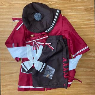 コスプレ あんスタ ショコラフェス衣装(衣装一式)