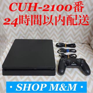 PlayStation4 - 【24時間以内配送】ps4 本体  2100 PlayStation®4