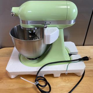 新品 キッチンエイド スタンドミキサー ミニ   KitchenAid 3.3l