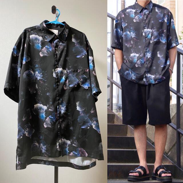 STUDIOUS(ステュディオス)のステュディオス シャツ メンズのトップス(シャツ)の商品写真