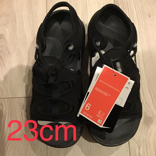 NIKE(ナイキ)の23cm エアマックスココ サンダル AIR MAX KOKO ナイキ レディースの靴/シューズ(サンダル)の商品写真