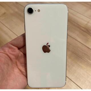 Apple - IPhone SE 第二世代 128GB