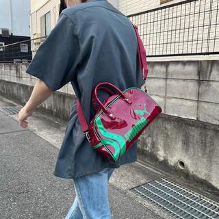 COMME des GARCONS - shoulder bag