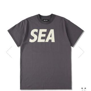 GDC - SEA S/S T-SHIR wind and sea