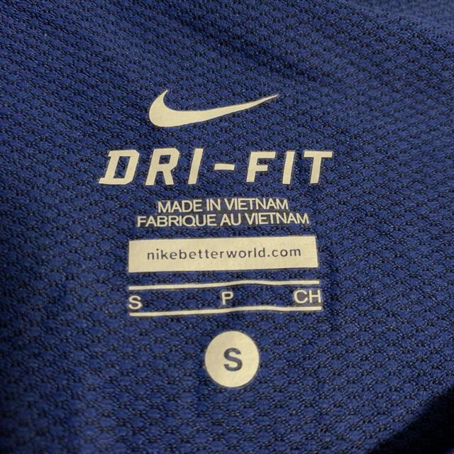 NIKE(ナイキ)の<最終価格!> NIKE size S メンズのトップス(Tシャツ/カットソー(半袖/袖なし))の商品写真