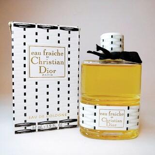 Christian Dior - 香水 クリスチャンディオール eau fraiche オーフレッシュ