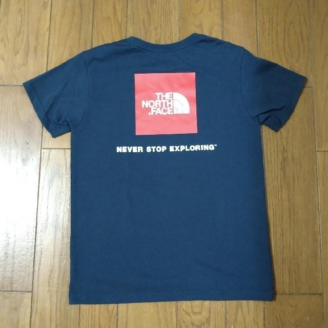 THE NORTH FACE(ザノースフェイス)のノースフェイス150 キッズ/ベビー/マタニティのキッズ服男の子用(90cm~)(Tシャツ/カットソー)の商品写真