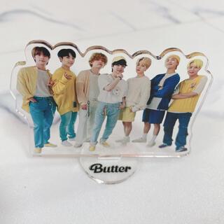 防弾少年団(BTS) - BTS♥アクリルスタンド 全員 Butter