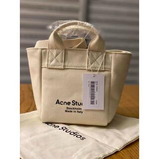 ACNE - acne studiosトートバッグ ショルダーバッグ