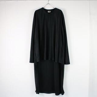 コムデギャルソンオムプリュス(COMME des GARCONS HOMME PLUS)のCOMME des GARCONS HOMME PLUS (Tシャツ/カットソー(七分/長袖))