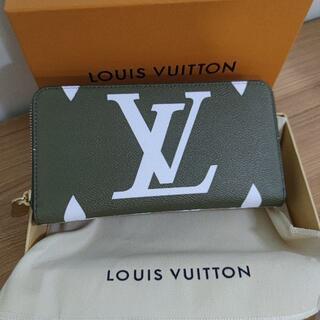 LOUIS VUITTON - M67549 ルイヴィトン長財布 モノグラム ジャイアント ジッピー・ウォレット