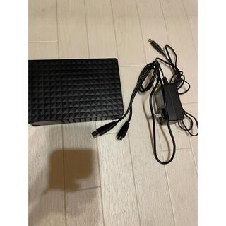 ELECOM - HDD 2TB