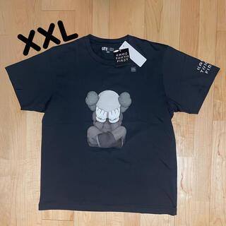 UNIQLO - ユニクロ カウズ Tシャツ XXL