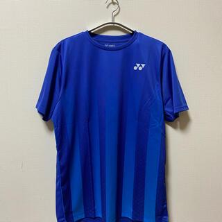 ヨネックス(YONEX)の新品 ヨネックス   Tシャツ Mサイズ(ウェア)