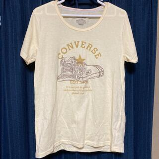 CONVERSE - レディース コンバースTシャツ サイズL