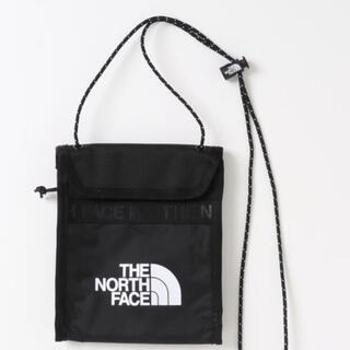 THE NORTH FACE - ノースフェイス THE NORTH FACE BOZER NECK POUCH