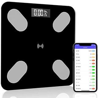 スマートBluetooth自動電子体重計