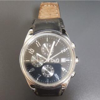 D&G ドルチェ&ガッバーナ 腕時計 メンズの時計(腕時計(アナログ))の商品