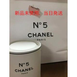 CHANEL - シャネル ファクトリー 5 コレクシオン ザ シャワー ジェル N°5香水おまけ