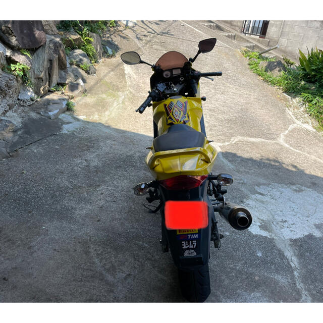 希少車 Quannon125  KYMCO(キムコ) 自動車/バイクのバイク(車体)の商品写真