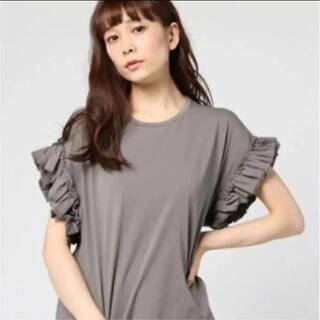 JOURNAL STANDARD - ジャーナルスタンダード♡フリルTシャツ