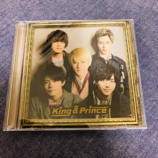 ジャニーズ(Johnny's)のKing & Prince(初回限定盤B)(ポップス/ロック(邦楽))
