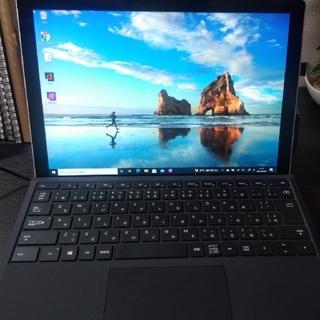 Microsoft - Microsoft Surface Pro7 8G/256G+タイプカバー・ペン