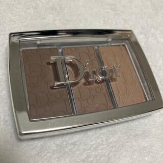 Dior - ディオール バックステージ ブロウパレット001ライト