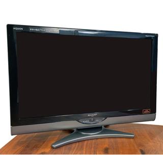 アクオス(AQUOS)のシャープSHARP AQUOS 32型液晶テレビ (テレビ)