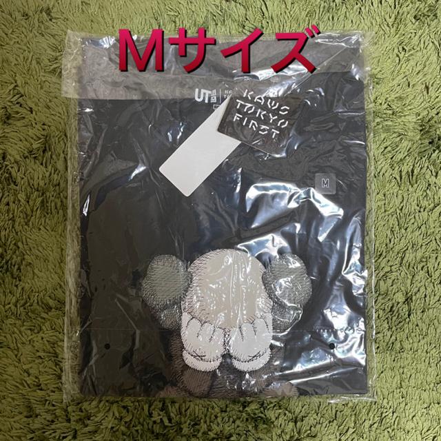 UNIQLO(ユニクロ)のUNIQLO KAWS Tシャツ KAWS TOKYO FIRST メンズのトップス(Tシャツ/カットソー(半袖/袖なし))の商品写真