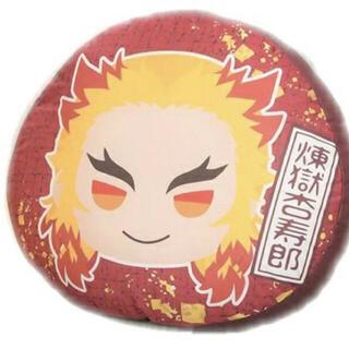 集英社 - 鬼滅の刃 きゃらまる  プレミアムもっちりクッション   煉獄杏寿郎