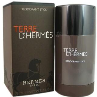 エルメス(Hermes)のエルメス HERMES テール ドゥ エルメス デオドラントスティック Terr(ユニセックス)