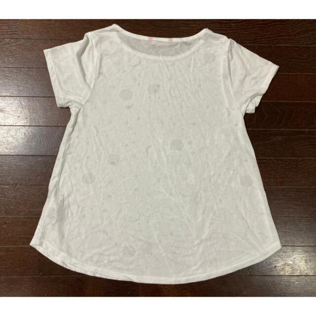 Graniph(グラニフ)のグラニフ トップス レディースのトップス(Tシャツ(半袖/袖なし))の商品写真