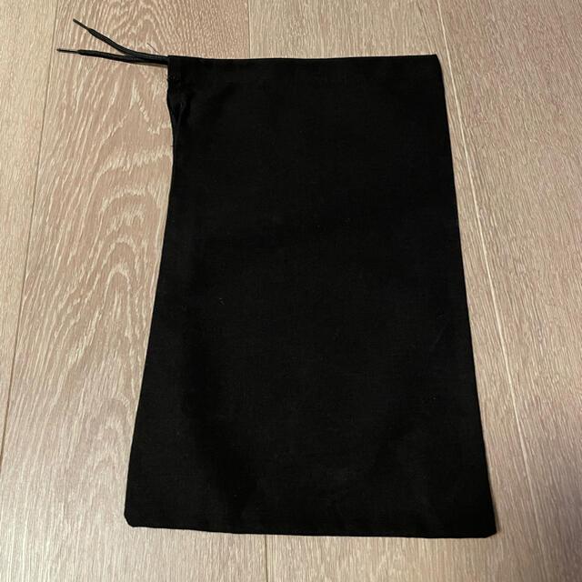 CHANEL(シャネル)のシャネルCHANEL 巾着袋 新品 レディースのファッション小物(ポーチ)の商品写真