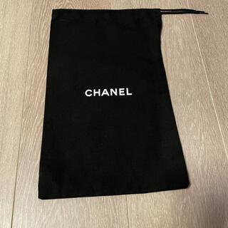 CHANEL - シャネルCHANEL 巾着袋 新品