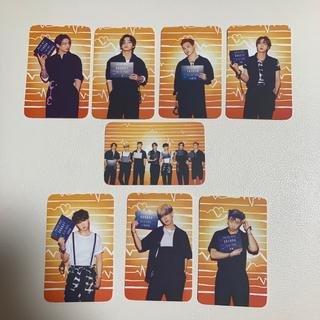 防弾少年団(BTS) - Butter トレカサイズ フォトカード 8枚
