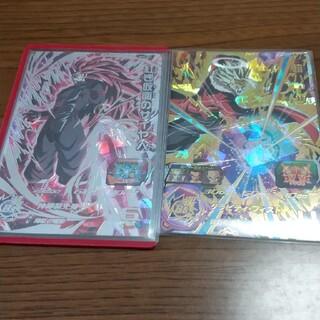 ドラゴンボール - 【美品最安値】bm9-sec 紅き仮面のサイヤ人
