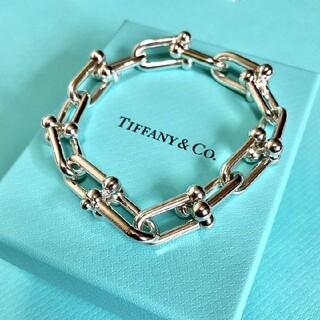 Tiffany & Co. - Tiffanyティファニー ハードウェア ラージリンク