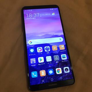 HUAWEI - Huawei mate 10 pro SIMフリー版