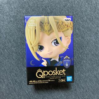 ディズニー(Disney)のツイステ Qposket petit vol.6 ヴィル(ゲームキャラクター)