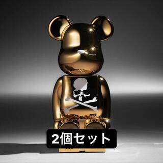 メディコムトイ(MEDICOM TOY)のcleverin BE@RBRICK mastermind JAPAN(その他)
